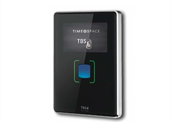 TBS integracija s Time&Space